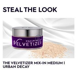 URBAN DECAY The Velvetizer translucenr mix in